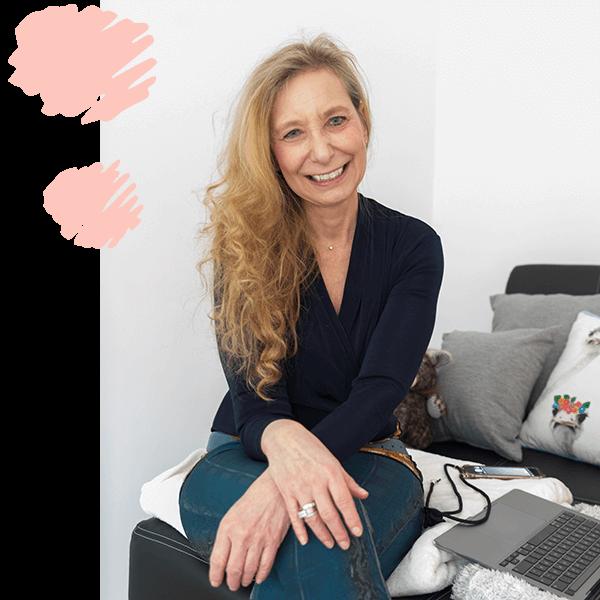 Susanne Scholz Blog
